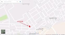 Bán lô đất TĐC khu đô thị Trần Lãm TP Thái Bình cạnh Công An 9 tầng 76m2 13tr