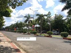 ChỈ Với 99tr có quyền sở hữu 1 nền đất đẹp nằm ngay Trung Tâm Hành Chánh Chơn Thành.