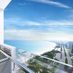 Cùng chiêm ngưỡng view tuyệt đẹp của các căn tại Luxury Apartment để cảm nhận sự khác biệt
