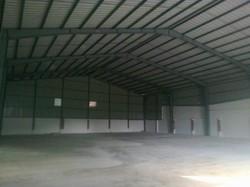 Chính chủ cho thuê kho xưởng diện tích 300m2 tại khu vực Cầu Bươu-Thanh Trì.