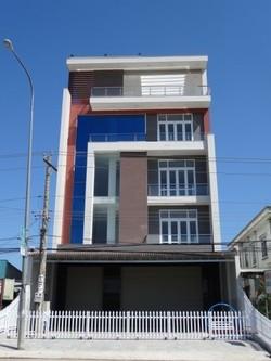 Bán nhà 2 mặt tiền Hoàng Việt - Út Tịch, Tân Bình, 6X16m, 4 lầu