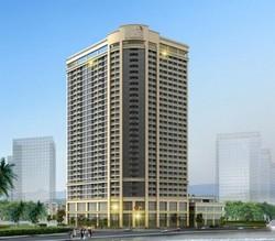 Căn hộ cao cấp ngay mặt biển Mỹ Khuê ,Alphanam Luxury Apartment