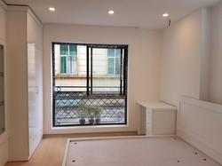 Cho thuê tòa nhà Khách sạn phố Tuệ Tĩnh - Hai Bà Trưng mới hoàn thiện