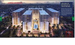 Chỉ Từ 599 Triệu Nhận Căn Hộ CityLand Park Hills - 2 PN - Đường Phan Văn Trị, Quận Gò Vấp