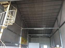 Cho thuê Kho mới xây đường Võ Văn Kiệt 4 triệu Miễn Trung Gian
