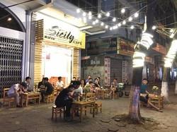 Cần sang nhượng quán Sicily cafe 206E Lê Lợi