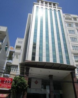 Gấp  Bán nhà mặt tiền Cộng Hòa, P13, Tân Bình 8.5X23m, 3 lầu