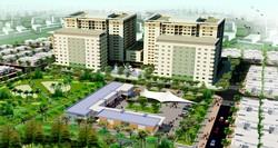 Mở bán dự án nhà ở xã hội, khu đô thị Bắc Từ Sơn