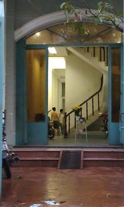 Phòng máy lạnh, an ninh, 30m2, ngay ngã 3 Hồ Văn Huê - Đào Duy Anh , giá 3.3 triệu/tháng