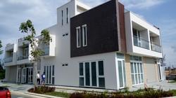 Sàn Rồng Bay mở bán suất ngoại giao lô V5B13 căn góc đẹp, liền kề cạnh công viên dự án FPT City
