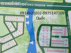 Bán lô đất biệt thự 2 mặt tiền dự án Bách Giang- Phú Đức, Phước Long B, Quận 9