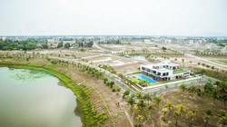 Sở hữu nhà phố trong khu đô thị FPT City Đà Nẵng chỉ 1,5 tỷ