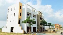 Mở bán đợt 2 nhà phố LK tại khu đô thị FPT với CK ưu đãi