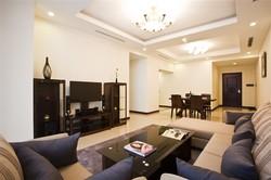 Hot   cho thuê chung cư CC 1PN - 4PN tại Vinhomes Nguyễn Chí Thanh, giá cạnh tranh