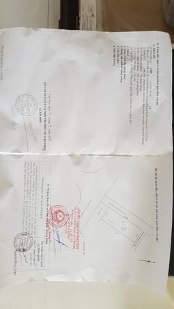 Bán đất tại Xã Mỹ Khánh, Phong Điền, Cần Thơ diện tích 146.1m2 giá 1 Tỷ
