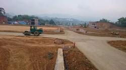 Bán lô đất số 18 liền kề 15 đường A6 dự án Kosy Lào Cai