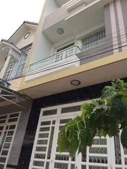Nhà cho thuê 2 lầu mới Khu Nam Long tiện Ở, Văn Phòng 5 triệu Miễn Trung Gian