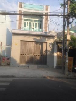 Nhà đúc một trệt một lầu, vị trí cực đẹp, SHR, DT 5x18m, Tỉnh Lộ 10 quận Bình Chánh