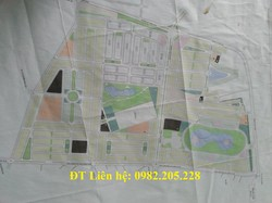 Bán đất khu đô thị Tân Phú Hưng