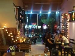 Sang nhượng MILANO Coffee 146 Quang Trung, HP