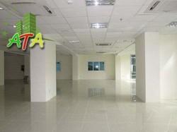 Văn phòng MT đường Tôn Thất Tùng, Q.1 DT: 180 m2