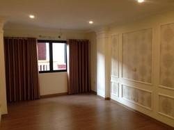 Cho thuê nhà có thang máy trung yên dt 91m2 x 6 tầng và thái hà 70m2 x 6 tầng