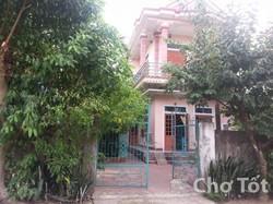 Bán nhà và đất tại trung tâm Thị xã Kỳ Anh, Hà Tĩnh