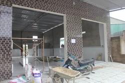 Cho thuê mặt bằng kinh doanh kiot gần chợ Thanh Hóa Trảng Dài -Biên Hòa
