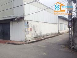Cần chuyển nhượng nhà xưởng thôn Vân Tra, xã An Đồng, An Dương, Hải Phòng