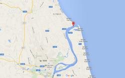 Bán đất mt đg Bình Minh, Hải Bằng2, Phường Nghi Hoà, Bãi biển Cửa Lò, Nghệ An, 677,5m2 giá 14 tr/m