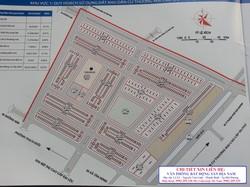 Bán đất khu Quang Giáp giá 8,5 tr/m2, diện tích 85,5m2