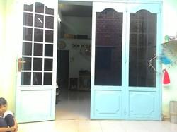 Bán nhà ở Cù lao phố , xã Hiệp hòa, tp Biên hòa