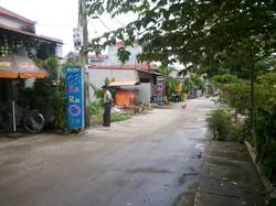Bán gấp đất thổ cư thôn Xuân Bách, xã Quang Tiến, huyện Sóc Sơn, Hà Nội