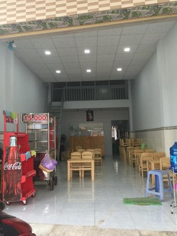 Sang quán cơm đường lê văn việt