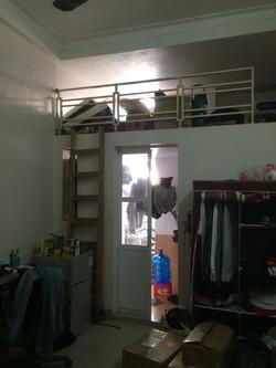 Cho thuê căn hộ chung cư mini
