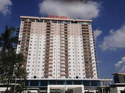 Cho thuê 1 căn hộTDC Plaza tầng 9 ngay trung tâm TP mới Bình Dương, đối diện tòa nhà hành chính