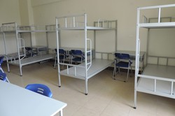 Ký túc xá sinh viên giá rẻ tại Yên Lãng   Thái Thịnh  - Đống Đa - Hà Nội