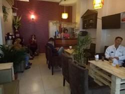 Chuyển nhượng quán CF cuộc sống số 7 lô E Vạn Phúc, Ba Đình, Hà Nội