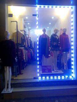 Sang nhượng shop thời trang nữ 468 Bạch Mai