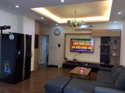 Cho thuê căn hộ 2PN, 3PN nội thất cơ bản và Full nội thất, chung cư The Pride Hải Phát, Tố Hữu, HĐ