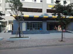 Bán ki ốt lô góc 38.5m2 kinh doanh ngay, vị trí đẹp tại Linh Đàm