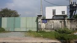 Bán nhà xưởng đang hoạt động tại Dương Công Khi Hóc Môn giá rẻ