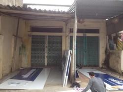 Cho thuê nhà kinh doanh đường Quang Trung 3