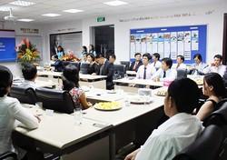 Cho thuê phòng họp, hội nghị chất lượng cao QUẬN 3 TP.HCM