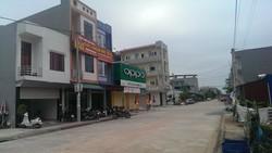 Bán 2 lô đất sổ đỏ chính chủ Lãm Làng, Vân Dương, Tp. Bắc Ninh