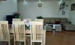 Tôi chính chủ cần bán căn hộ tầng 8 tòa nhà CT3 khu ĐTM Mễ Trì Hạ, Đối diện tòa 72 tầng Keang Nam,HN
