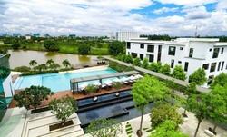 Biệt thự Lucasta quận 9 - dự án Villa nghỉ dưỡng Khang Điền