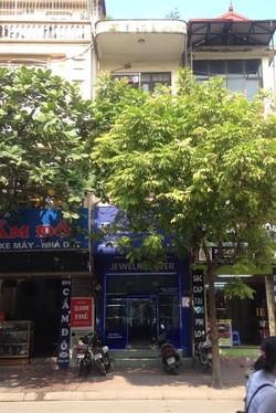 Chính chủ bán nhà 199 Phố Ngọc Lâm Quận Long Biên, Hà nội