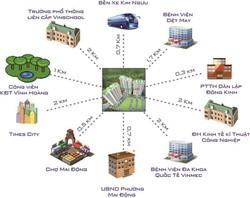 18/12: Mở bán Gelexia Riverside 885 Tam Trinh với nhiều phần quà và ưu đãi. Vay vốn lãi xuất 0