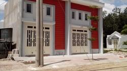 Vietcombank hỗ trợ mua nhà trả góp 5 - 15 năm.